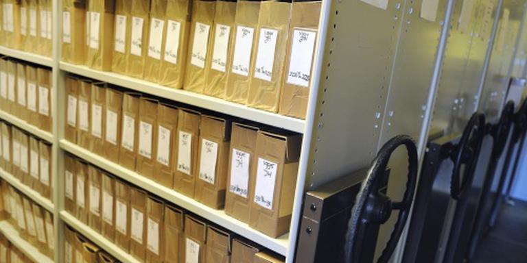 Gemeenten in de knoop met archiveren