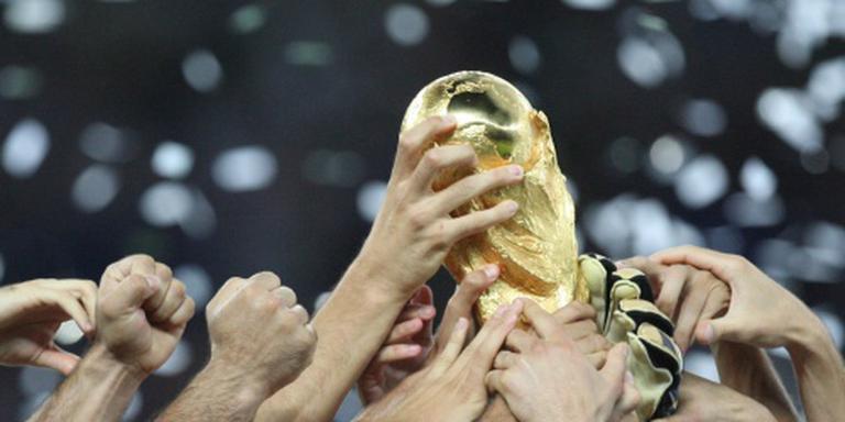 FIFA opent onderzoek naar WK 2006