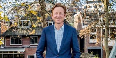 Gerrit Hiemstra haalt zich met zijn stellingname regelmatig de woede op de hals van klimaatontkenners. Foto: Shody Careman