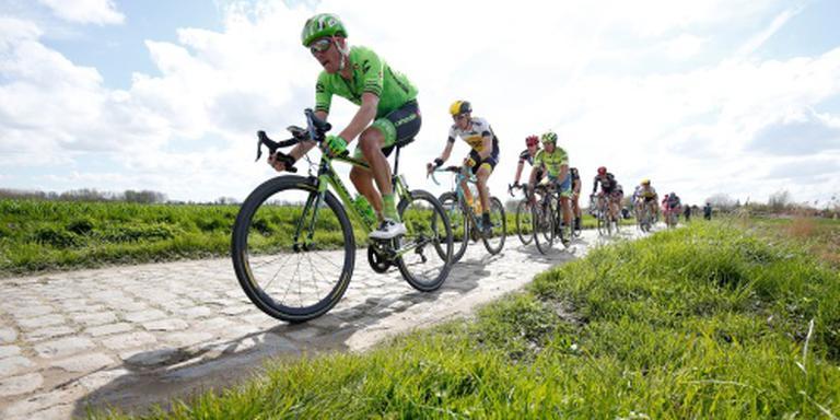 Angst rijdt met Van Baarle mee in Tour