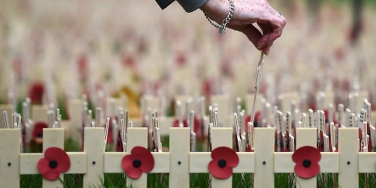 Negentien gesneuvelde WOI-soldaten gevonden