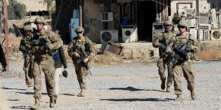 Herovering Mosul verloopt niet gladjes