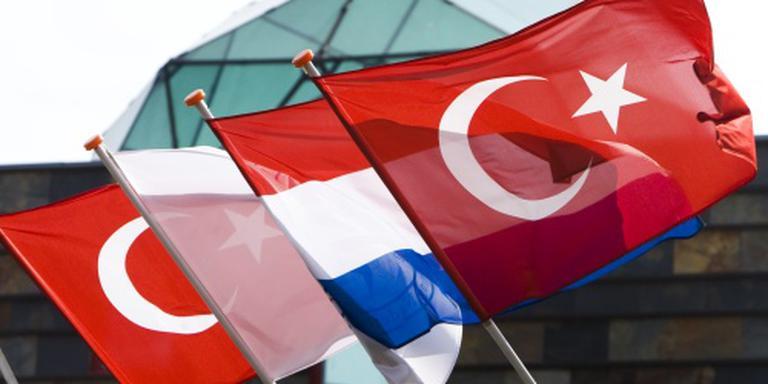 Consulaat Istanbul dicht om terreurdreiging