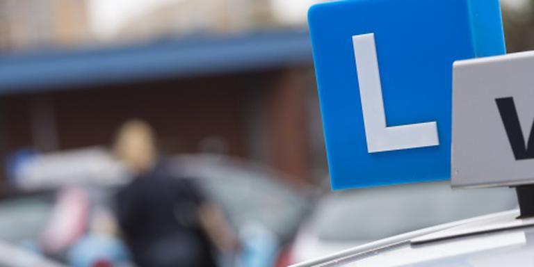 Steeds meer 17-jarigen hebben rijbewijs