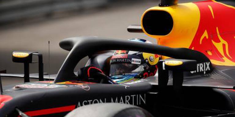 Red Bull: besluit over motor na GP Canada