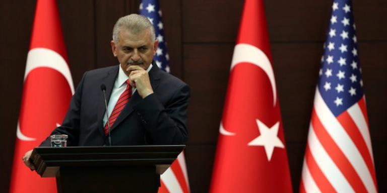 'Wanpresterende' Turkse minister neemt ontslag