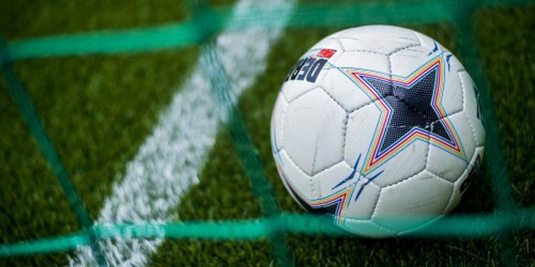 Instemming met ledenraad in amateurvoetbal