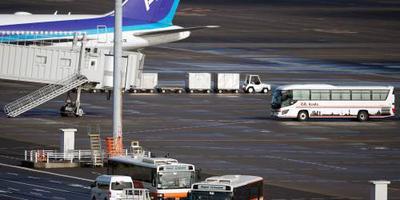 Eerste groep Japanners weg uit virusstad Wuhan