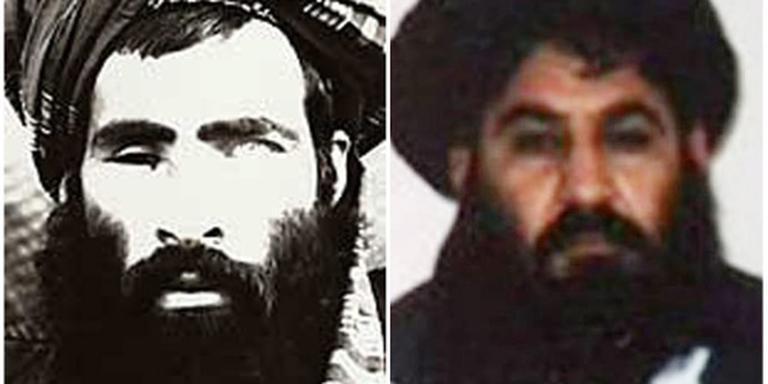 VS: Talibanleider waarschijnlijk gedood