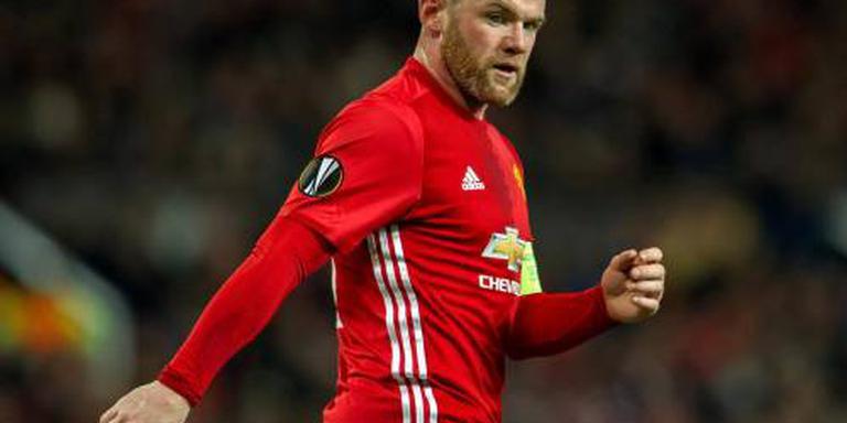 Rooney overtreft Van Nistelrooij in Europa