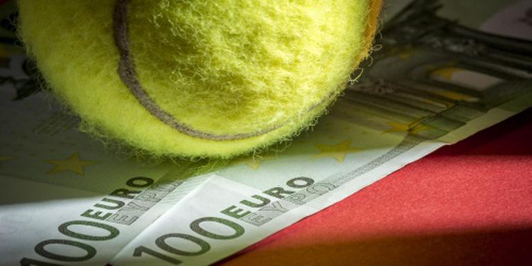 Tennisscheidsrechters levenslang geschorst