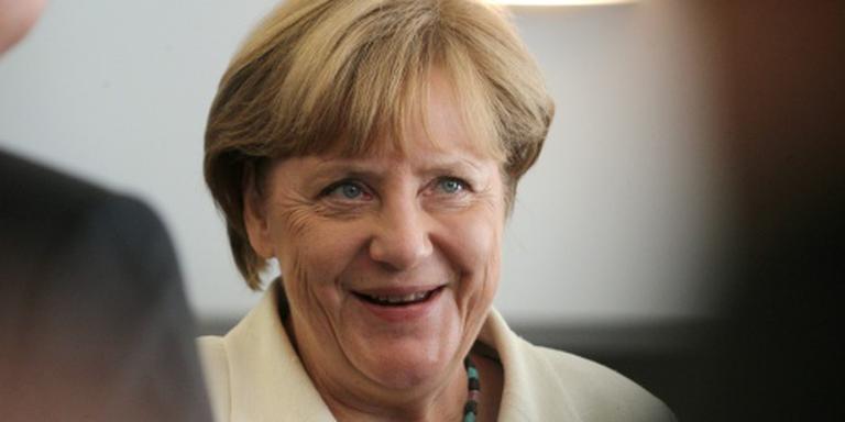 'Merkel beslist in 2017 over kandidatuur'
