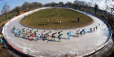 IJsmeesters optimistisch over eerste marathon