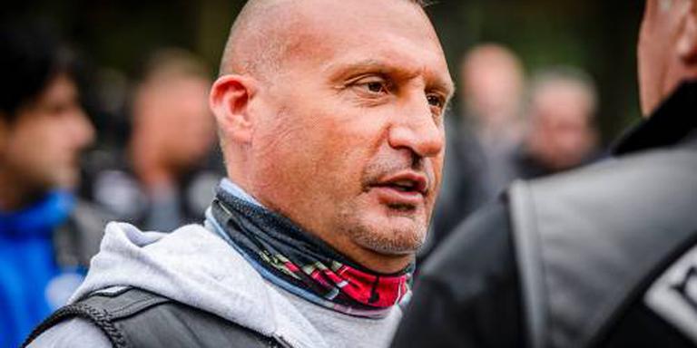 Rechtbank: proces Klaas Otto kan door