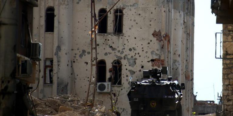 Turkse luchtmacht bestookt PKK in Noord-Irak