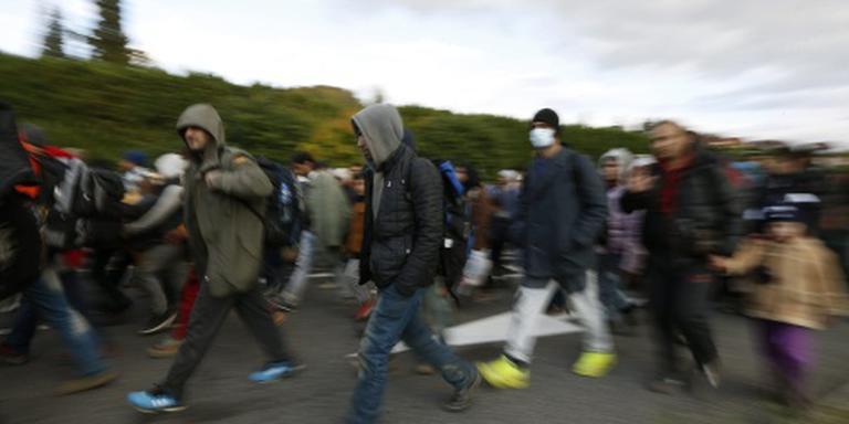 Slowakije neemt maatregelen tegen migranten