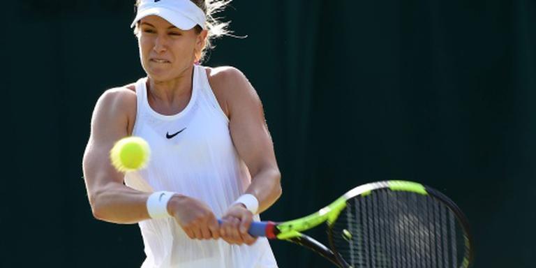 Tennisster Bouchard twijfelt over Rio
