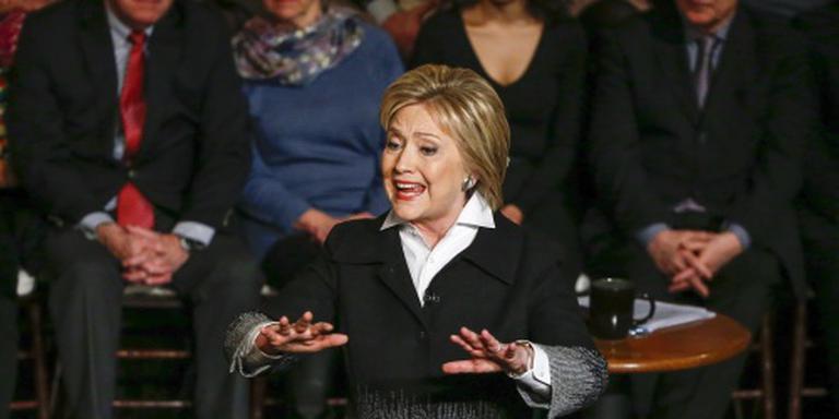 Clinton en Trump winnen in Mississippi
