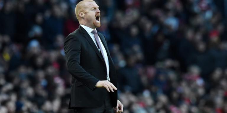 Burnley keert terug in Premier League