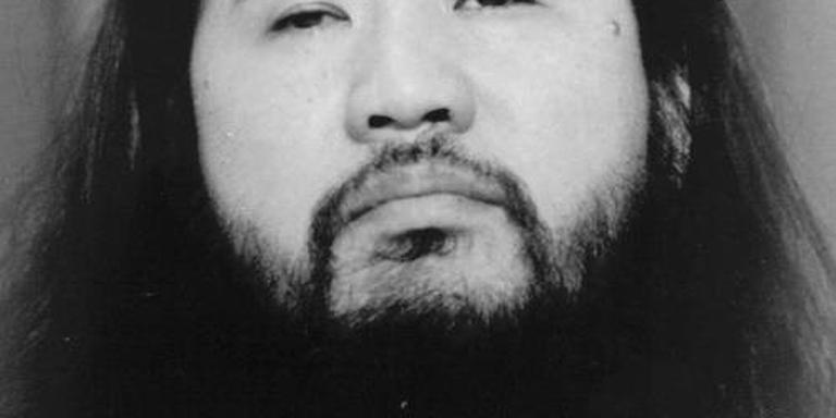 Japan executeert leider sekte sarin-aanslag