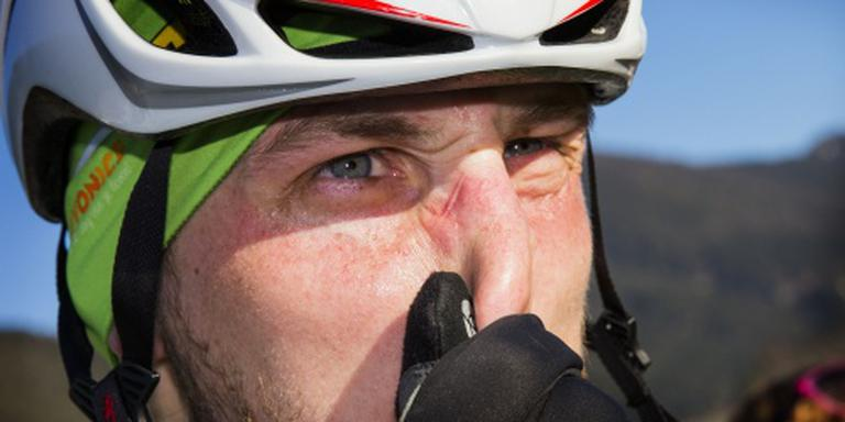 Hekman Europees marathonkampioen inline