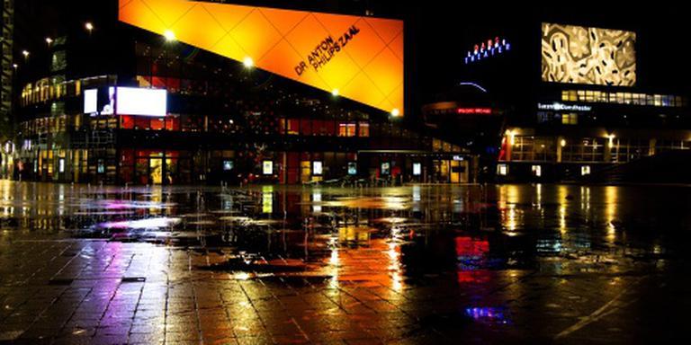 Groen licht voor Haags 'cultuurpaleis'
