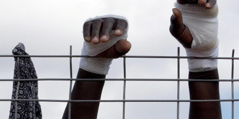 'Solidaridad heeft stichting in Panama'