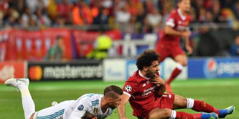 Salah voor medische behandeling naar Spanje