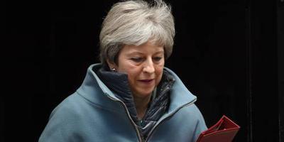 May: nog steeds onvoldoende steun voor deal