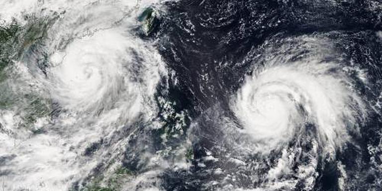 Tyfoon Haima eist levens in Filipijnen