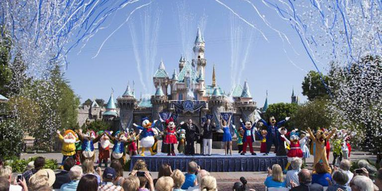 Britse moslimfamilie mag niet naar Disneyland