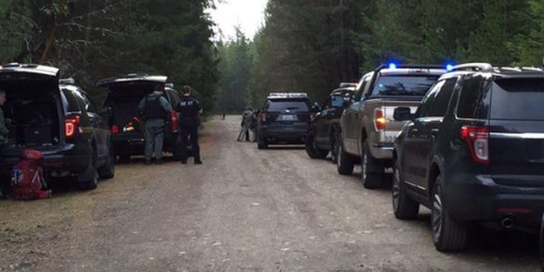 Vijf doden gevonden in huis in VS