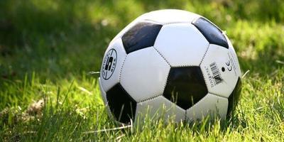 Voetbal. Foto: Pixabay
