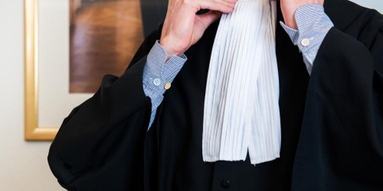 Meeste advocaten hebben te maken met agressie