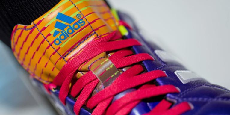 'Schandalen kosten IAAF sponsorgeld Adidas'