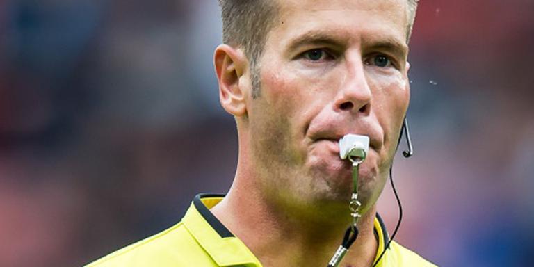Makkelie fluit in Champions League