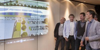 IJsbaanplannen Drenthe moeten beter
