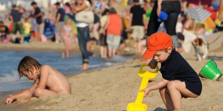 Zeeland heeft wederom de schoonste stranden