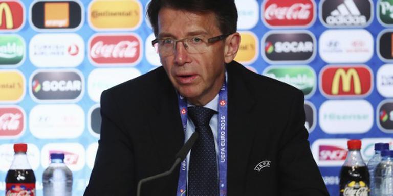 EK met 24 landen geslaagd voor UEFA
