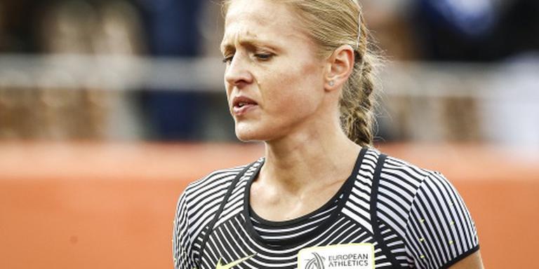 Stepanova vreest voor leven na hack