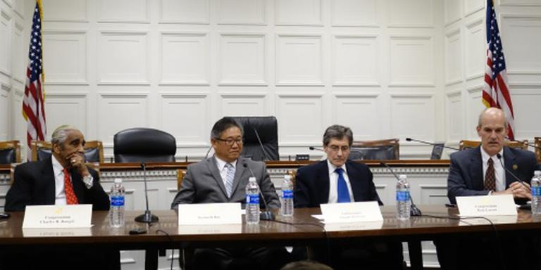N-Korea: ex-gedetineerde moet niet 'babbelen'