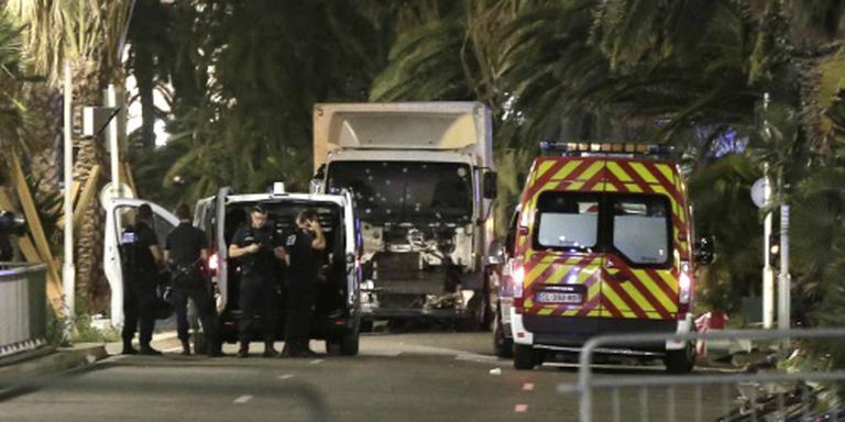 Geen meldingen over Nederlandse slachtoffers