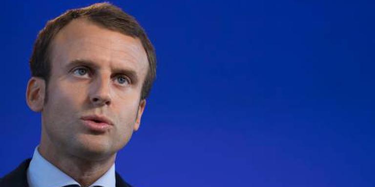 Franse ex-minister in race om presidentschap