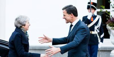May begonnen aan EU-tour voor brexitdeal