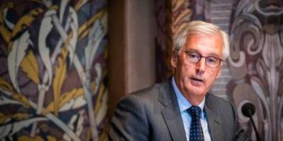 Ben Knapen nieuwe leider CDA-fractie Senaat