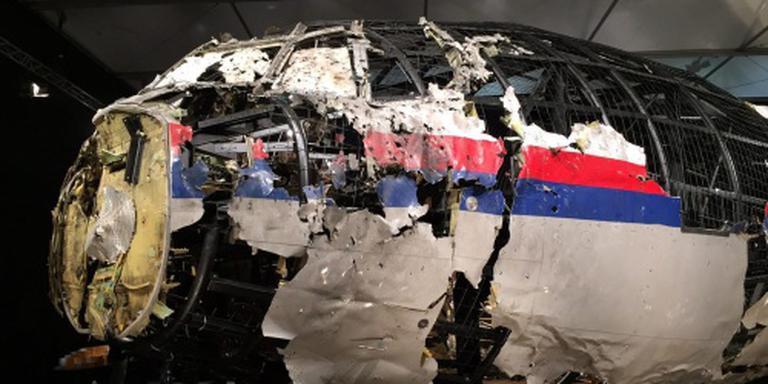 Nabestaanden MH17 doen beroep op EU