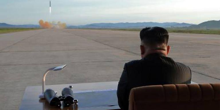Noord-Korea: nucleaire programma is voltooid