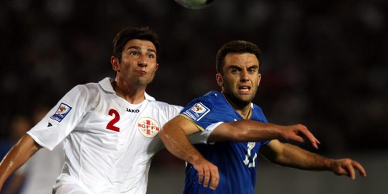 Fiorentina huurt Rossi uit aan Levante