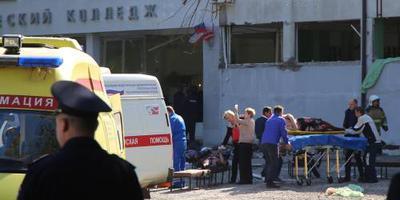 Rusland onderzoekt bloedbad als massamoord