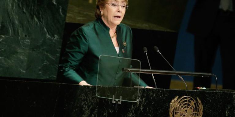 Regering Chili wil homohuwelijk legaliseren